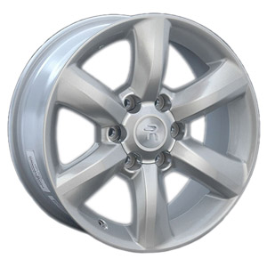 Литой диск Replica Lexus LX50 8.5x20 5*150 ET 60