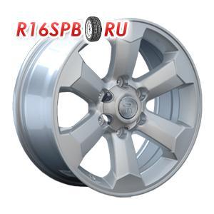 Литой диск Replica Lexus LX51 7.5x17 6*139.7 ET 25 S
