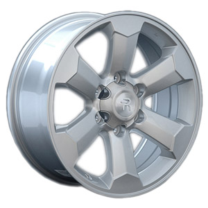 Литой диск Replica Lexus LX51