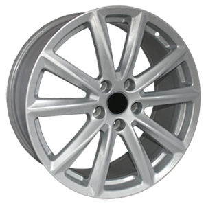 Литой диск Replica Lexus LX53 8x18 5*114.3 ET 45