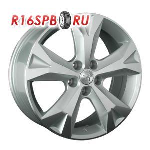 Литой диск Replica Lexus LX57 7.5x18 5*114.3 ET 35 SF