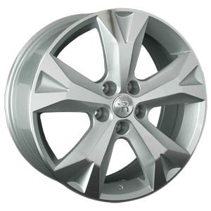 Литой диск Replica Lexus LX57 7.5x18 5*114.3 ET 35