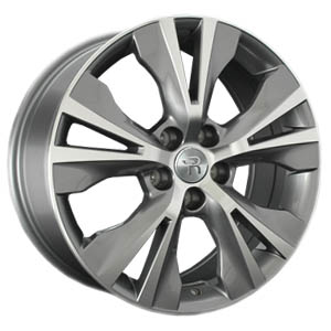 Литой диск Replica Lexus LX61