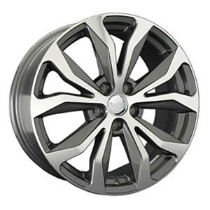 Литой диск Replica Lexus LX62