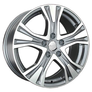 Литой диск Replica Lexus LX64 7x17 5*114.3 ET 35