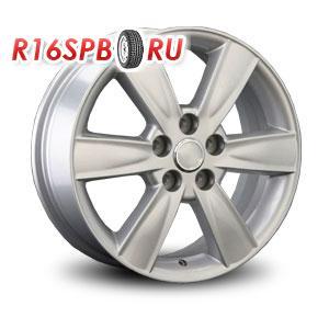 Литой диск Replica Lexus LX7 7.5x17 6*139.7 ET 25