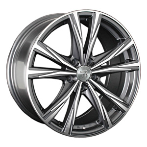Литой диск Replica Lexus LX72 8x18 5*114.3 ET 45