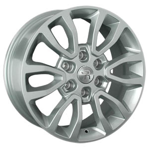 Литой диск Replica Lexus LX75 7.5x17 6*139.7 ET 25
