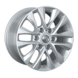 Литой диск Replica Lexus LX78 7.5x17 6*139.7 ET 25