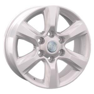 Литой диск Replica Lexus LX84 7.5x18 6*139.7 ET 25