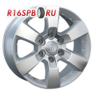 Литой диск Replica Lexus LX86 7.5x17 6*139.7 ET 25 S
