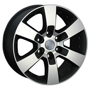Литой диск Replica Lexus LX86 7.5x17 6*139.7 ET 25