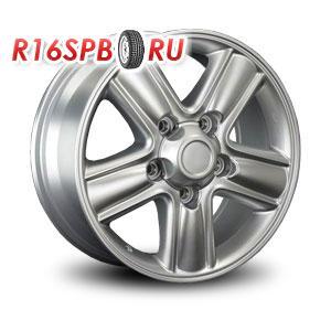 Литой диск Replica Lexus LX9 (FR360) 8x18 5*150 ET 60