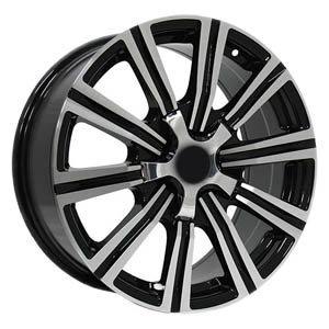 Литой диск Replica Lexus LX97 8x18 5*150 ET 60