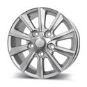 Replica Lexus 848L 8.5x20 5*150 ET 40 dia 110.2 GM