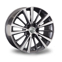 Replica Lexus LX100 8x18 5*114.3 ET 30 dia 60.1 GMFP
