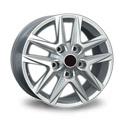 Replica Lexus LX35 8x18 5*150 ET 60 dia 110.1 S