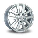 Replica Lexus LX40 8x18 5*150 ET 56 dia 110.1 Chrome