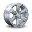 Replica Lexus LX51 7.5x17 6*139.7 ET 25 dia 106.1 S