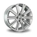 Replica Lexus LX60 7x17 5*114.3 ET 35 dia 60.1 S