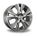 Replica Lexus LX61 7.5x18 5*114.3 ET 35 dia 60.1 SF