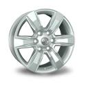 Replica Lexus LX63 7.5x17 6*139.7 ET 25 dia 106.1 S