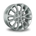 Replica Lexus LX75 7.5x17 6*139.7 ET 25 dia 106.1 S