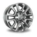 Replica Lexus LX77 7.5x17 6*139.7 ET 25 dia 106.1 S