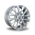 Replica Lexus LX78 7.5x17 6*139.7 ET 25 dia 106.1 S