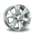 Replica Lexus LX80 7.5x17 6*139.7 ET 25 dia 106.1 S