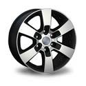 Replica Lexus LX86 7.5x17 6*139.7 ET 25 dia 106.1 S