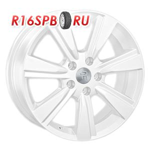 Литой диск Replica Lifan LF11 6.5x16 5*114.3 ET 45 W