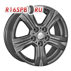 Литой диск Replica Lifan LF13 6.5x16 5*114.3 ET 45 GM