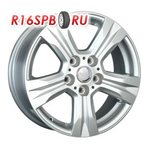 Литой диск Replica Lifan LF13 6.5x16 5*114.3 ET 45 S