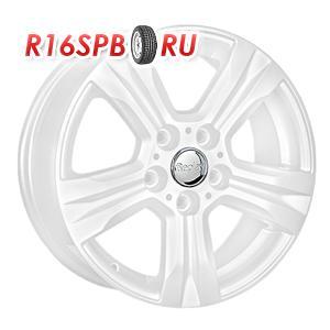 Литой диск Replica Lifan LF13 6.5x16 5*114.3 ET 45 W