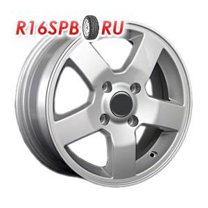 Литой диск Replica Lifan LF2 6x15 4*100 ET 45