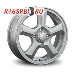 Литой диск Replica Lifan LF6 5x14 4*100 ET 45