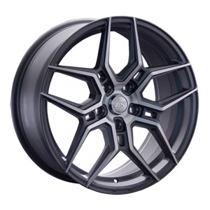 Литой диск LS Wheels 1266 7x16 5*114.3 ET 40