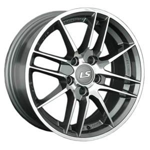 Литой диск LS Wheels 280