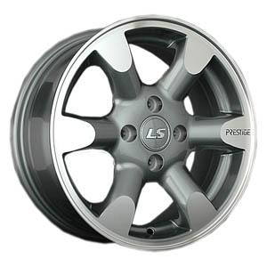 Литой диск LS Wheels 351 6x14 4*98 ET 35