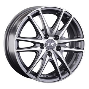 Литой диск LS Wheels 362 6.5x16 5*112 ET 45