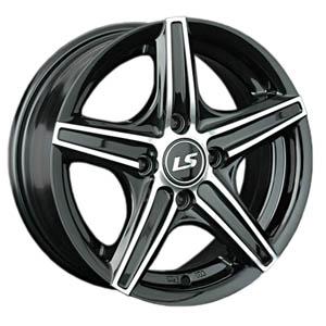 Литой диск LS Wheels 372 6x14 4*98 ET 35