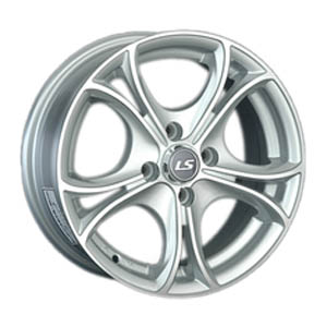 Литой диск LS Wheels 393