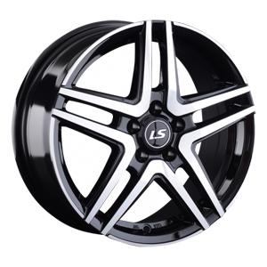 Литой диск LS Wheels 420 6.5x16 5*112 ET 45