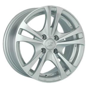 Литой диск LS Wheels 481 6x14 4*98 ET 35