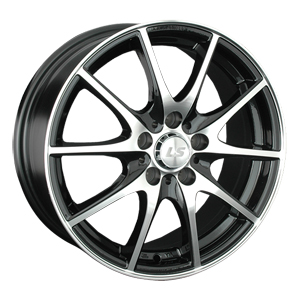 Литой диск LS Wheels 536 6.5x16 5*114.3 ET 45