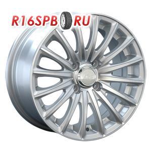 Литой диск LS Wheels 804 7.5x17 5*112 ET 45 SF