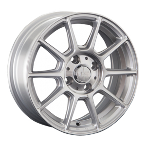 Литой диск LS Wheels 820 6.5x15 4*100 ET 40