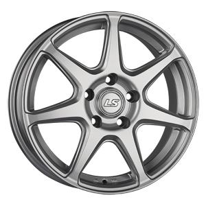 Литой диск LS Wheels 898 6x16 4*100 ET 45