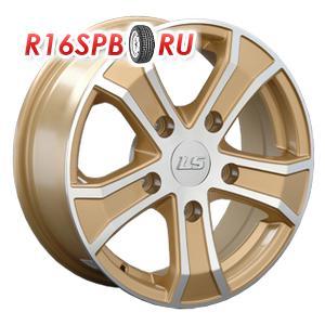 Литой диск LS Wheels A5127 6.5x15 5*139.7 ET 40 G